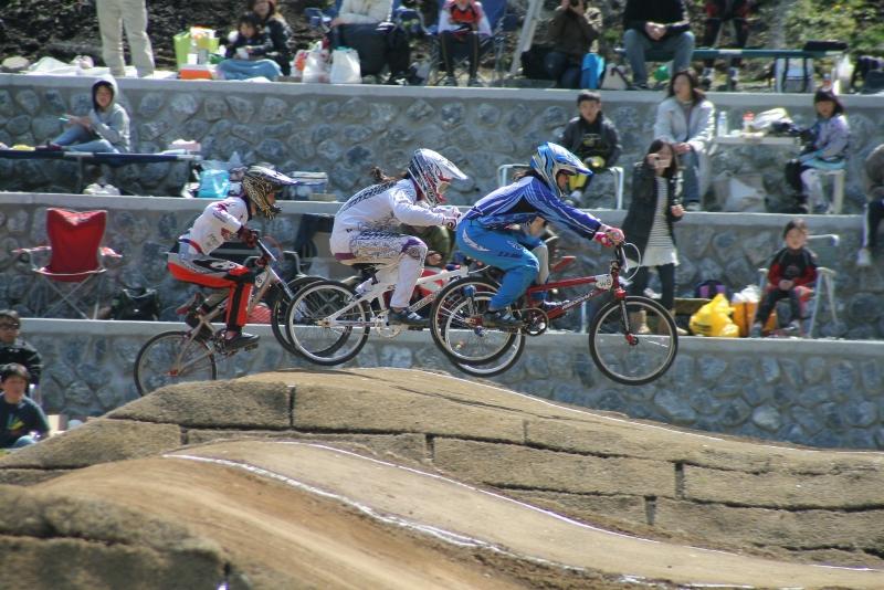 第26回 全日本BMX選手権大会 決勝ダイジェストその1_b0136231_22595983.jpg