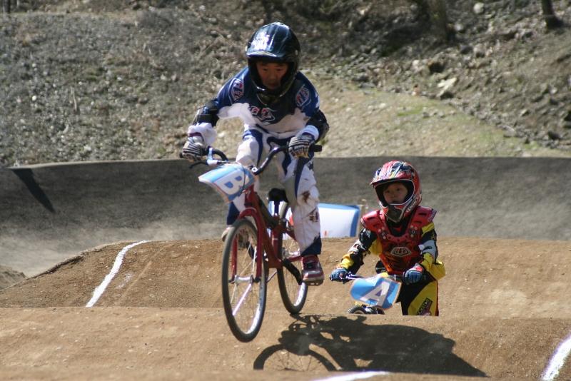 第26回 全日本BMX選手権大会 決勝ダイジェストその1_b0136231_2259950.jpg