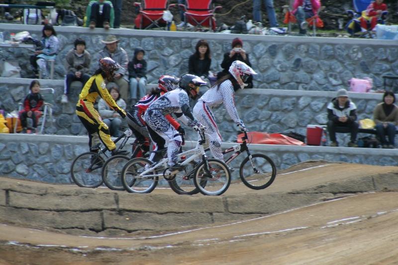 第26回 全日本BMX選手権大会 決勝ダイジェストその1_b0136231_2301015.jpg