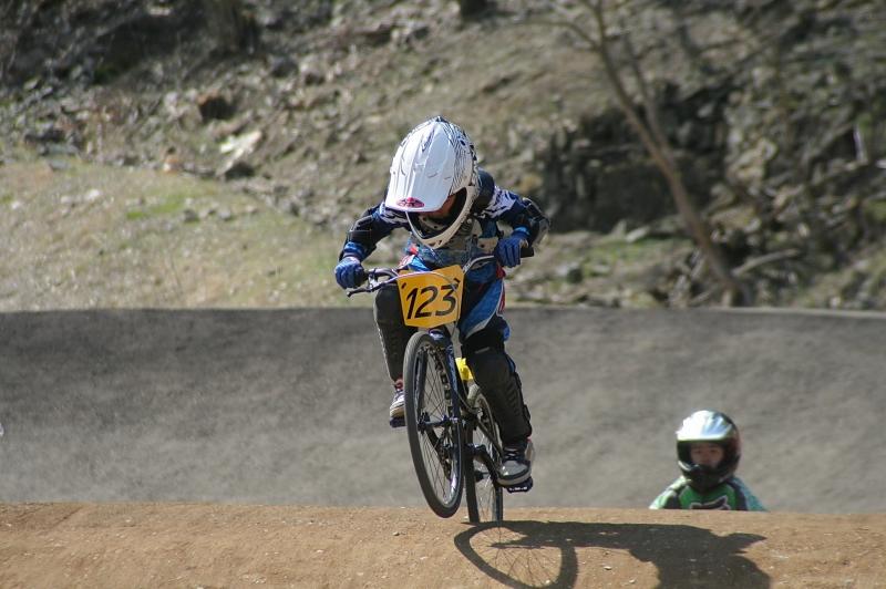 第26回 全日本BMX選手権大会 決勝ダイジェストその1_b0136231_2302026.jpg