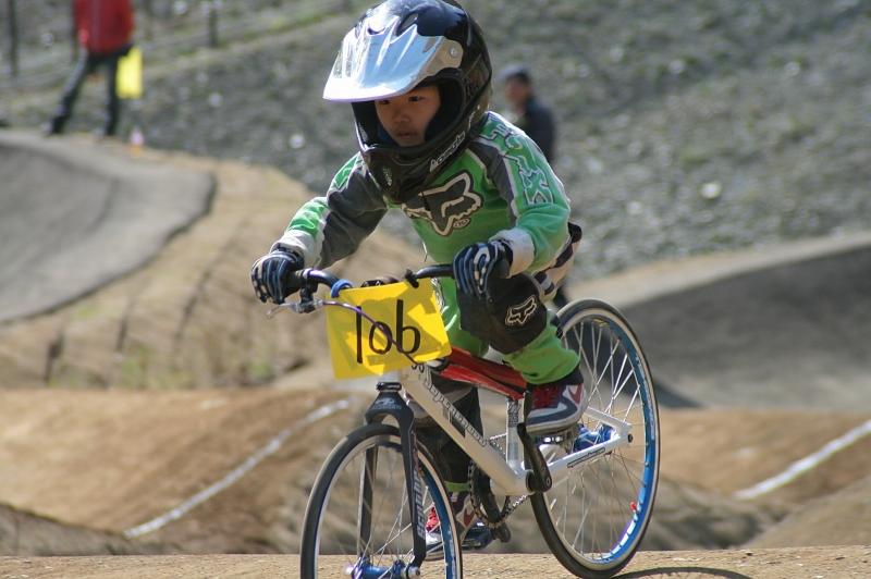 第26回 全日本BMX選手権大会 決勝ダイジェストその1_b0136231_2302476.jpg