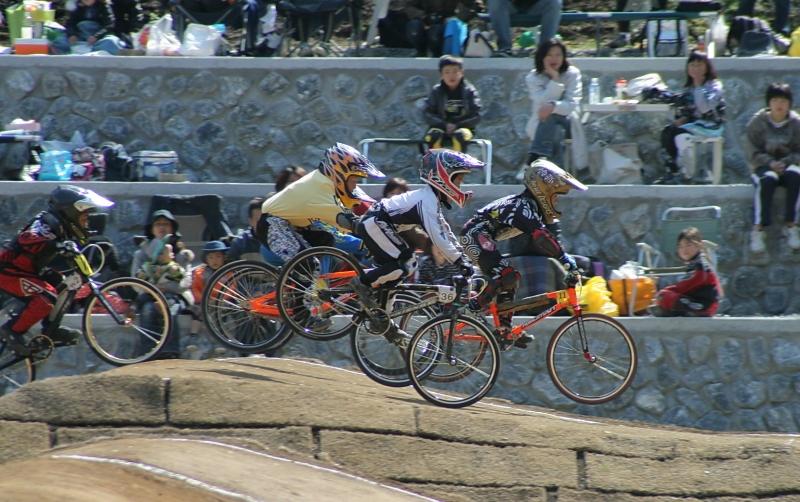 第26回 全日本BMX選手権大会 決勝ダイジェストその1_b0136231_2303271.jpg