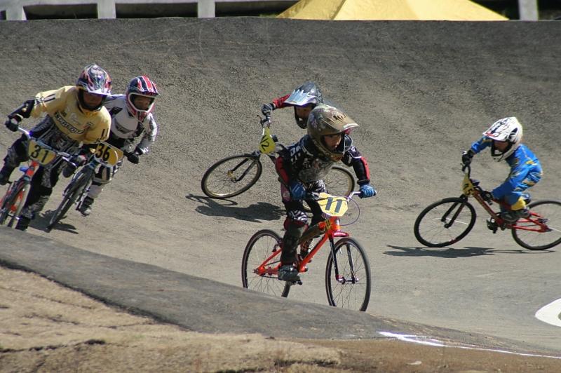 第26回 全日本BMX選手権大会 決勝ダイジェストその1_b0136231_2303597.jpg