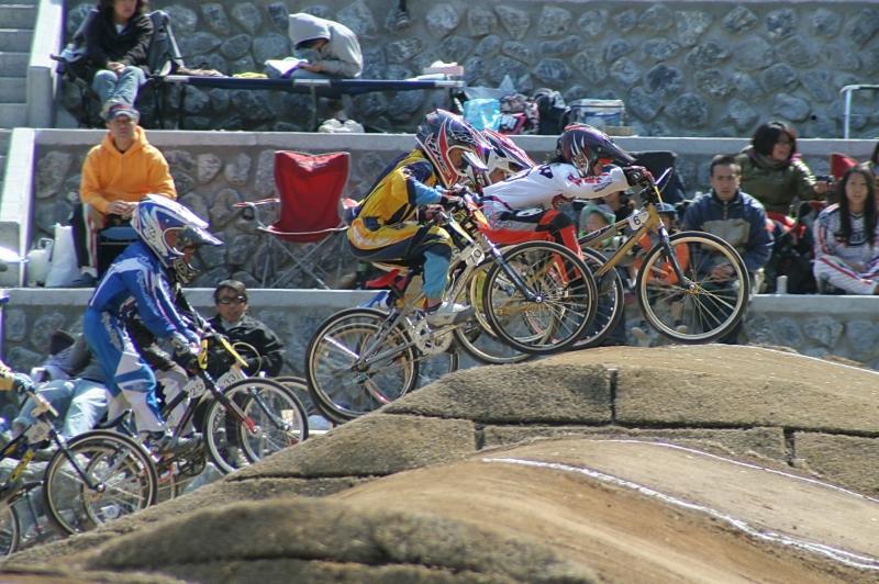 第26回 全日本BMX選手権大会 決勝ダイジェストその1_b0136231_2304032.jpg