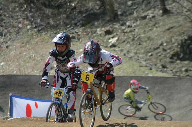 第26回 全日本BMX選手権大会 決勝ダイジェストその1_b0136231_230474.jpg