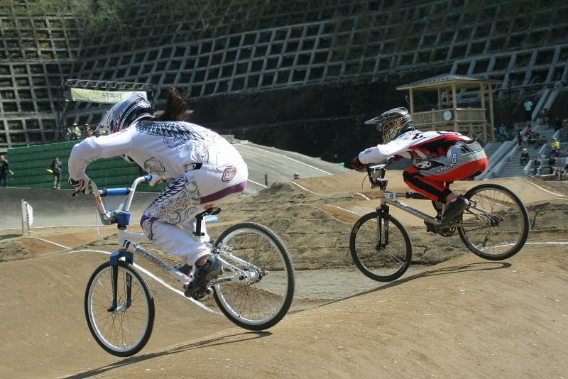 第26回 全日本BMX選手権大会 決勝ダイジェストその1_b0136231_230627.jpg
