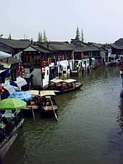 中国旅行 蘇州_b0137932_16382648.jpg