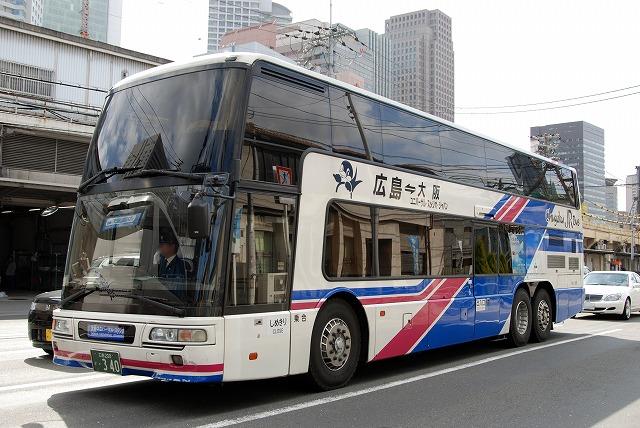 中国JRバス~エアロキング~_a0164734_23564817.jpg
