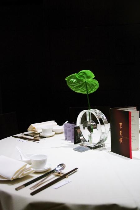 シノワズリーを求めて香港へ♪ ~ホテル・レストランのインテリア~_d0145934_1545258.jpg
