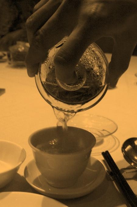 シノワズリーを求めて香港へ♪ ~ホテル・レストランのインテリア~_d0145934_1551167.jpg