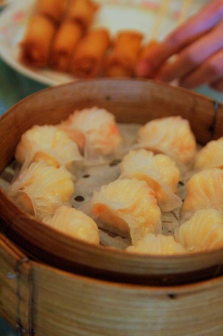 シノワズリーを求めて香港へ♪ ~ホテル・レストランのインテリア~_d0145934_1562181.jpg