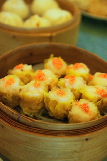 シノワズリーを求めて香港へ♪ ~ホテル・レストランのインテリア~_d0145934_1564090.jpg