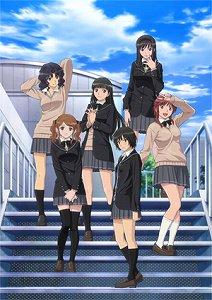 TVアニメ「アマガミSS」TBSにて 2010年夏 放送開始予定!_e0025035_0241010.jpg