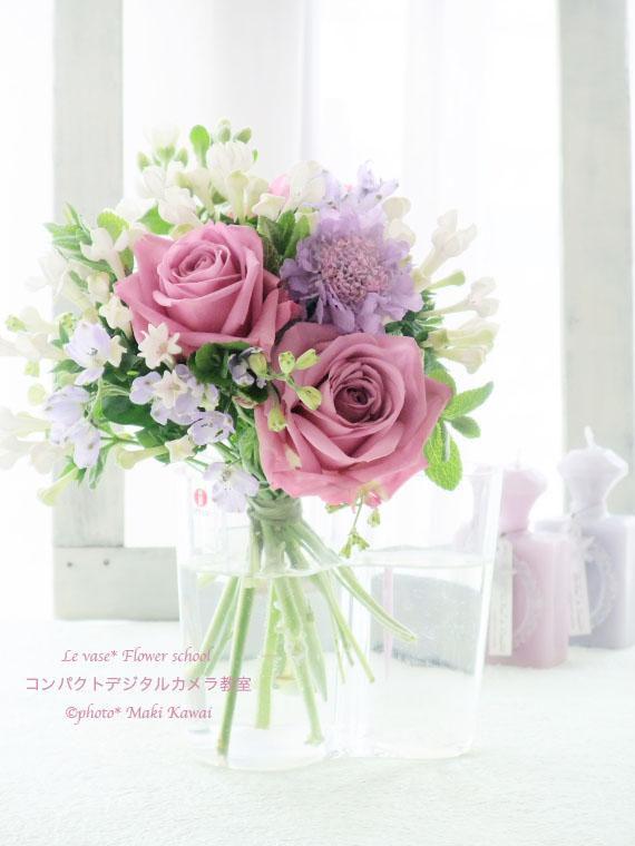 お花のフォトレッスン「コンパクトデジカメ」編 レポート_e0158653_23535641.jpg