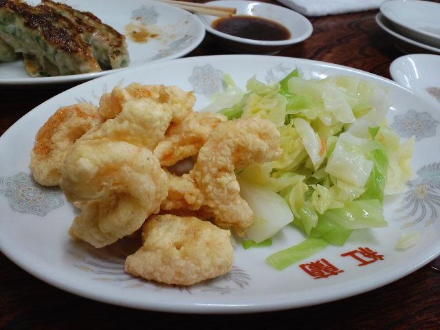 中華料理 紅蘭_a0077663_7325871.jpg