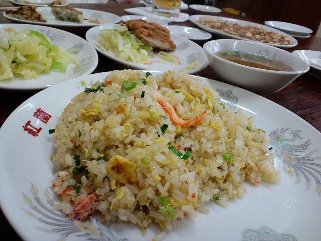中華料理 紅蘭_a0077663_7332215.jpg