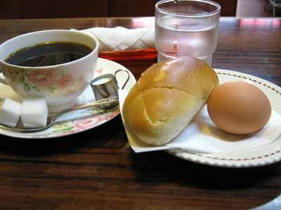 新世界の喫茶レストラン「スター」♪_d0136282_195628.jpg