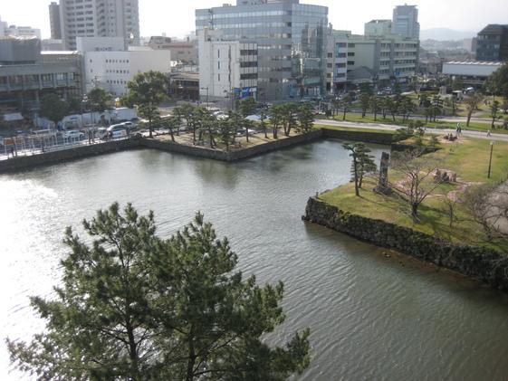 城下町を歩く(3)松江城_c0013687_1250144.jpg