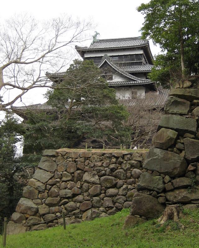 城下町を歩く(3)松江城_c0013687_23342521.jpg