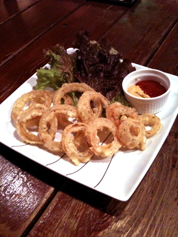 CURRY DINNER OPPA-LA FOOD&DRINK_d0106911_2174854.jpg