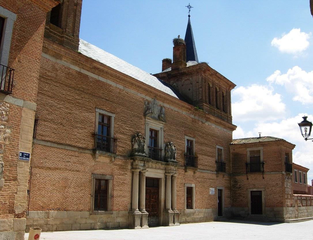 カスティーリャの小さい町_c0213220_44478.jpg