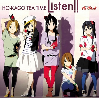 TVアニメ「けいおん!!」エンディングテーマ「Listen!!」 4月28日 発売_e0025035_14554910.jpg