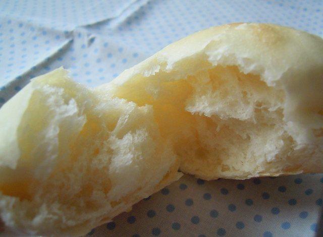 白くない白パン!(^^;)_a0165538_94199.jpg