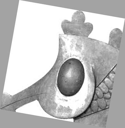 """アマンダ・ヴィゼルの新作原型の""""寄り""""の絵。_a0077842_10365157.jpg"""