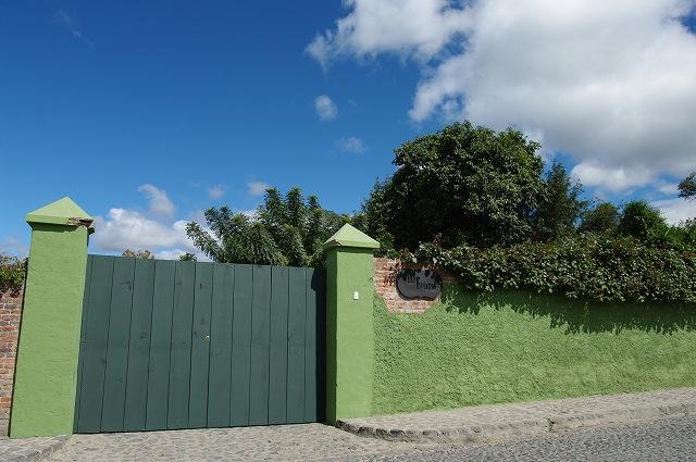高原の青空  グアテマラ・アンティグア2_b0112443_22262460.jpg