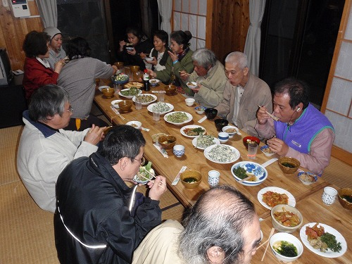 ヤンバルの野草料理_c0180460_0285832.jpg