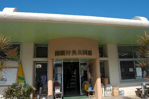 ヤンバルの野草料理_c0180460_0325992.jpg