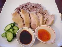 【レシピ】成沢家の鶏飯 _f0232060_1121178.jpg