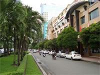 ベトナムへ行く。③  ~7年前と今のホーチミン~_f0232060_12115480.jpg