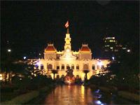 ベトナムへ行く。③  ~7年前と今のホーチミン~_f0232060_12142989.jpg