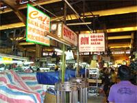 ベトナムへ行く。④  ~ベンタン市場で食器購入~_f0232060_15465555.jpg