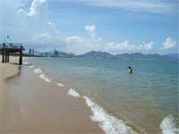ベトナムへ行く。⑥  ~ニャチャンという町~ _f0232060_15542970.jpg