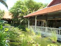 ベトナムへ行く。⑧  ~鯉と私の朝食~ _f0232060_1625389.jpg