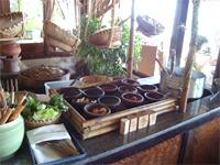 ベトナムへ行く。⑧  ~鯉と私の朝食~ _f0232060_164214.jpg