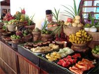 ベトナムへ行く。⑧  ~鯉と私の朝食~ _f0232060_1645645.jpg