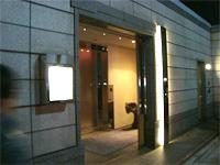 「XEX CLUB HOUSE」へ行く。 _f0232060_16563431.jpg