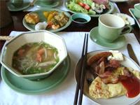 ベトナムへ行く。⑧  ~鯉と私の朝食~ _f0232060_165991.jpg