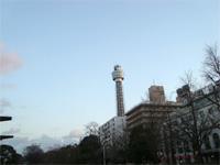 横浜中華街へ行く。 _f0232060_17334649.jpg
