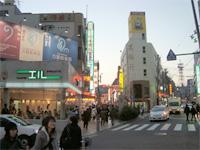 横浜中華街へ行く。 _f0232060_1734494.jpg