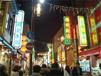 横浜中華街「満珠園」に行く。_f0232060_17372141.jpg
