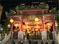 横浜中華街「満珠園」に行く。_f0232060_17373089.jpg