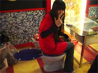 台湾へ行く。9 ~トイレで食事?!~_f0232060_9505441.jpg