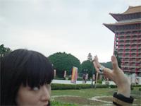 台湾へ行く。10 ~映画「千と千尋の神隠し」を追って~_f0232060_9563976.jpg
