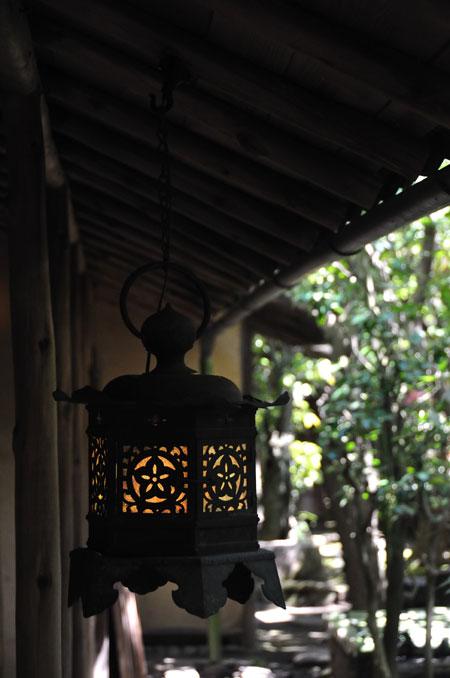 建築探訪 重森三玲庭園美術館・四君子苑_e0164563_9482195.jpg