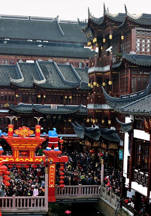 ■上海;豫園_e0094583_17572235.jpg