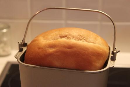日本の材料でホームベーカリー食パンを焼いてみました。_d0129786_13204697.jpg